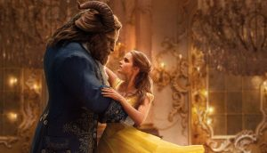 REVIEW: Beauty and theBeast
