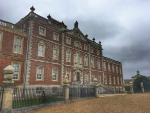 A DAY OUT AT: WimpoleEstate